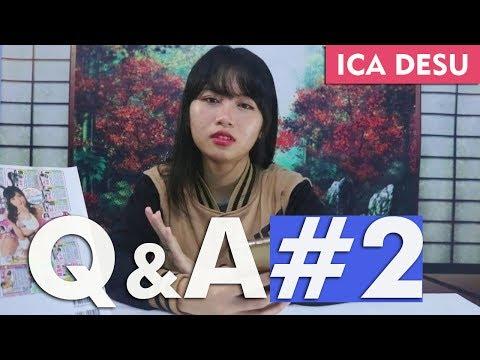 QnA #2 : Anak Kecil di Jepang Jago Bahasa Jepang???