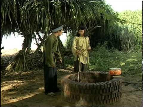 Truyện Cổ Tích Việt Nam — Tam và Tứ