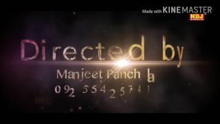 Time Pass 2 Lalla ft Manjeet Panchal Mix By DjKuldeep Shikha