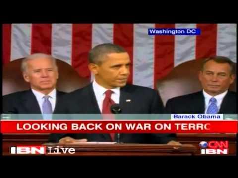 Terrorist Armageddon-USA National Security Council, 2012-trailer