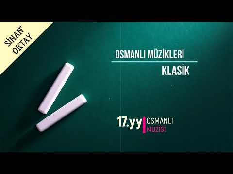 Ottoman Music / 17th Century