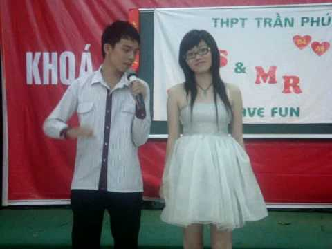 Mr/Miss Tran Phu 10B2