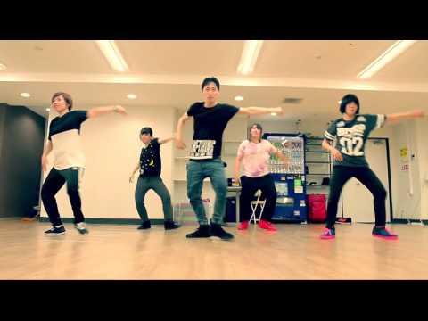 K'suke Choreography | Prince Royce - Back it up