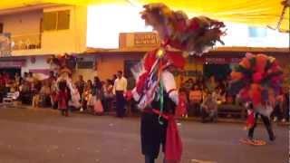carnaval tepeyanco 2012 culebra