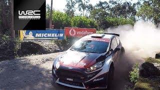 WRC 2 - Vodafone Rally de Portugal 2018: HIGHLIGHTS Friday