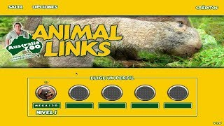 Australia Zoo  (PC GAME)