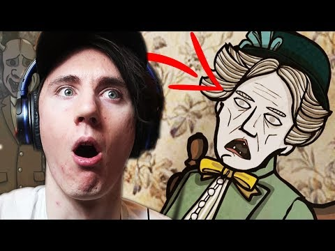 ALBERT IS KILLING EVERYONE! || Rusty Lake Roots Part 4