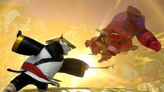 Kung Fu Panda 3 Full Movie in English Animation Movies Kids New Disney Cartoon 2019