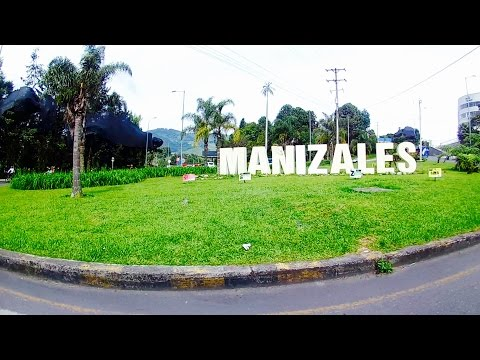 Manizales Colombia 1 travel in Colombia