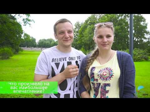Тур в Санкт Петербург из Оренбурга - отзыв
