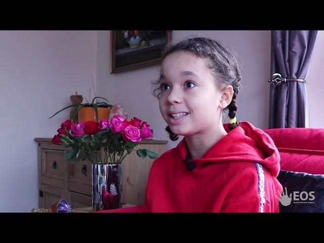 Alana's Story