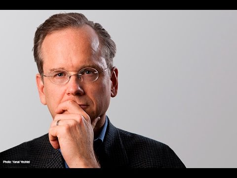 Laurence Lessig: Good or Bad for the 2016 Election? | Viewer Question