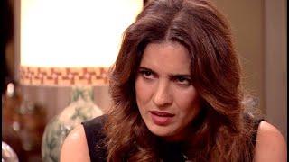 """Lorenzo, en shock ante la dura confesión de Irene: """"Quiero hundir a Armando Ordóñez"""""""