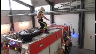 Clip 110 ans pompiers