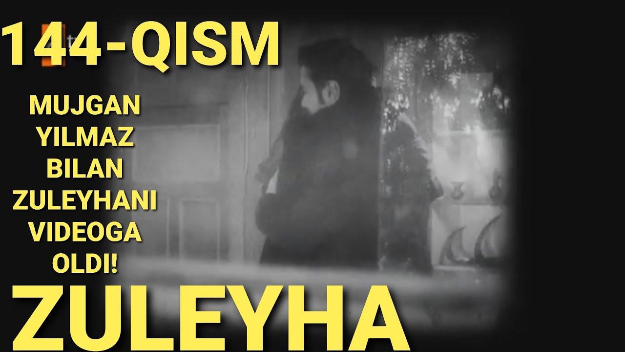 ZULEYHA 144 - QISM O'ZBEK TILIDA(TURK SERIALI) # ЗУЛЕЙХА 144 - КИСМ УЗБЕК ТИЛИДА (ТУРК СЕРИАЛИ)