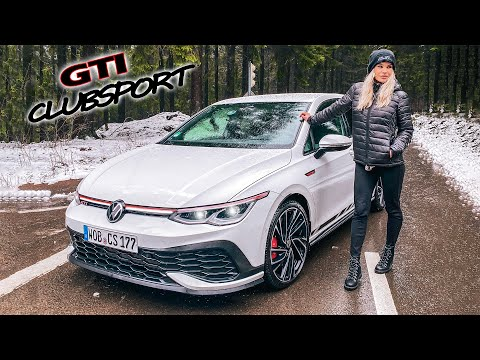 Golf 8 GTI Clubsport | Günstiges Leasing wie noch nie?