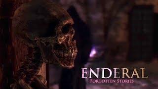 Enderal - Forgotten Stories Cinematic Story Trailer (Deutsch)