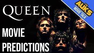 Bohemian Rhapsody Predictions