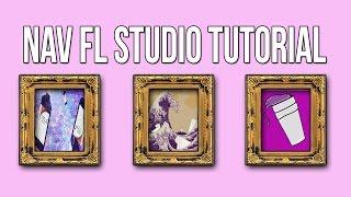 nav fl studio tutorial
