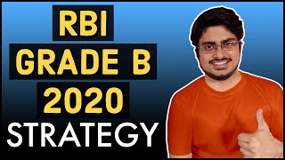 How to prepare for RBI GRADE B 2020? [Complete RBI GRADE B 2020 Phase 2 Preparation Strategy]