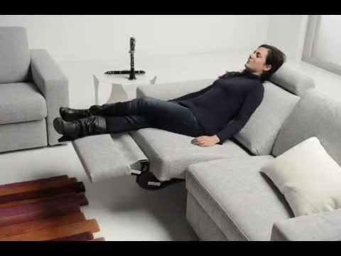 Movimento technology relax - Split