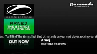 Arnej - The Strings That Bind Us (Intro Mix) (ASOT143)