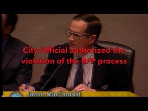 Long Beach Council Meeting Recap March 8th, 2016