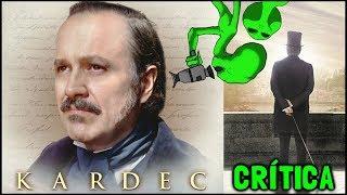 KARDEC (2019) - Crítica