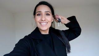 Vlogtober #13: Leere Wohnungstour | Familienalltag | Donislife