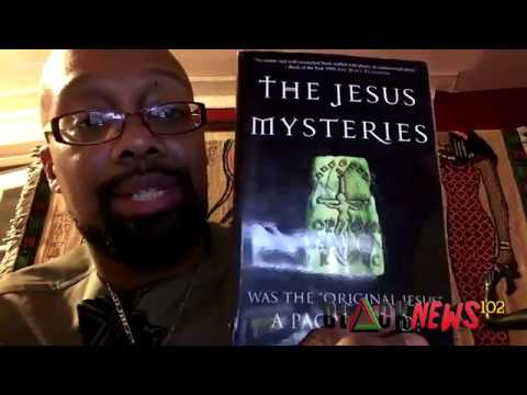 Brother Jabari And Michael Edwards Myth Vs  History