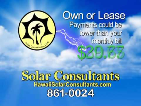Solar Consultants - Solar for Zero $ Down commercial