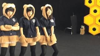 7/22発売!ジェットクマスターMV撮影.
