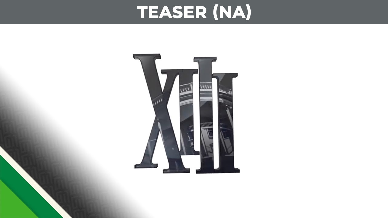 XIII To Be Remade for a 2020 Launch | OnRPG