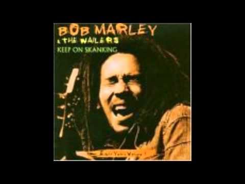 Bob Marley 09 - Dreamland ft Bunny Wailer