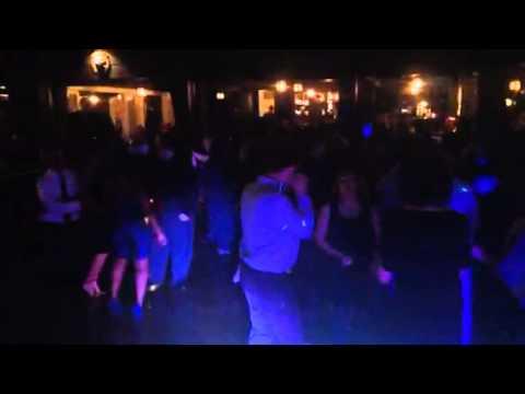Friday's Wayback Playback Retro Dance...