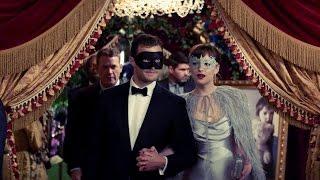 На пятьдесят оттенков темнее — Русский трейлер (2017)