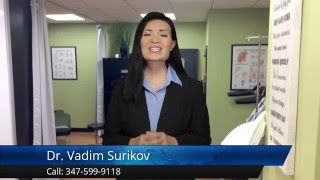Medical Weight Loss Clinic NYC   Excellent Patient Review by Elena G.