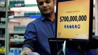 How would you spend the $700M Powerball jackpot?