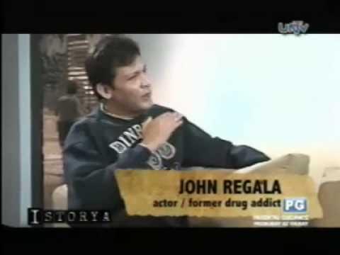 JOHN REGALA -- inc to ADD