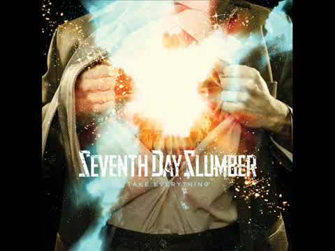 Lead Me To The Cross Seventh Day Slumber