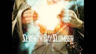 Watch Seventh Day Slumber Lead Me To The Cross video