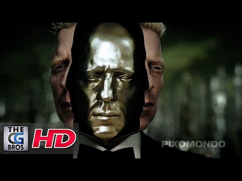 CGI VFX Showreels HD: Showreel- by Pixomondo