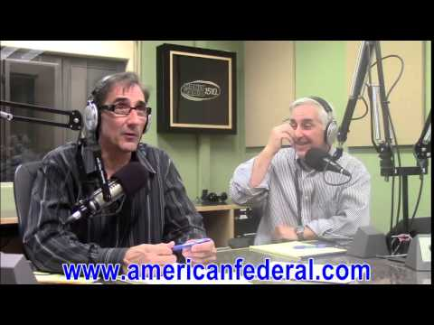 Nick Grovich & Don Gause discuss where to store your gold, rare coins and precious metals