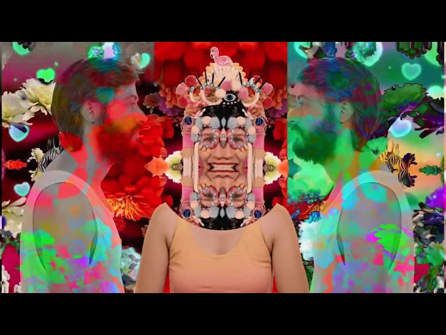 PSYCHOTROPIQUE - LEOPOLDINE HH - teaser 3
