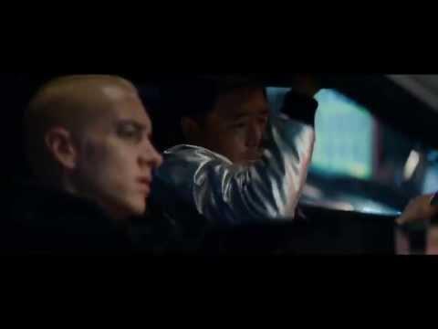 Phenomenal Music Film (Selfie Clip)