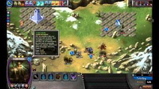 PoxNora Tutorial: Basic Gameplay Mechanics 101