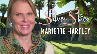 """Silver Skies"" Mariette Hartley biography"