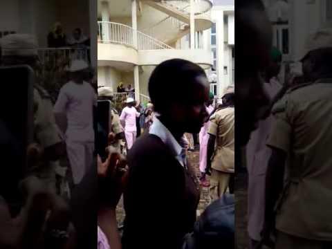 God help Rwandan Muslims