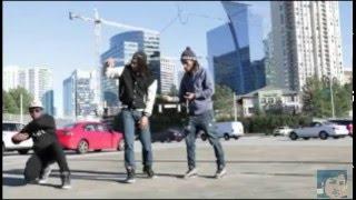 Bunga - (Hip hop version)