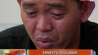 NTG: Suspek sa pagpatay sa security aide ni Rep. Pacquiao, kinasuhan na